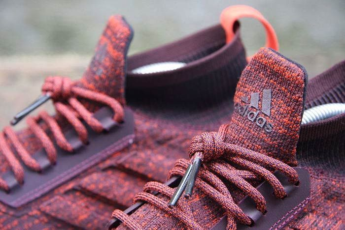 Adidas Ultraboost Mid Atr Burgundy 2
