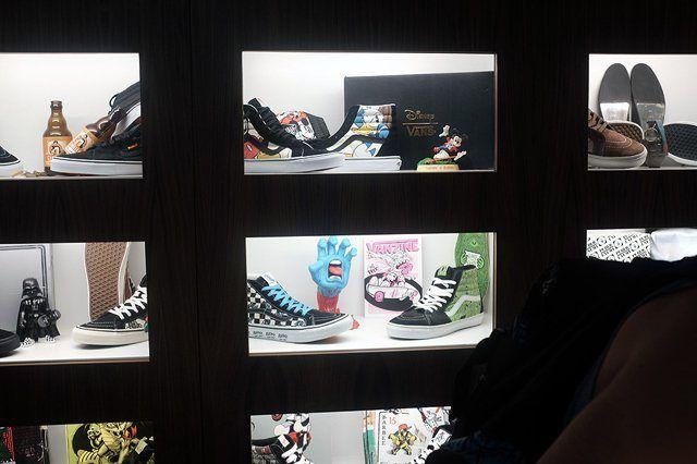 Sk8 Hi Vans Sneaker Exhibition19