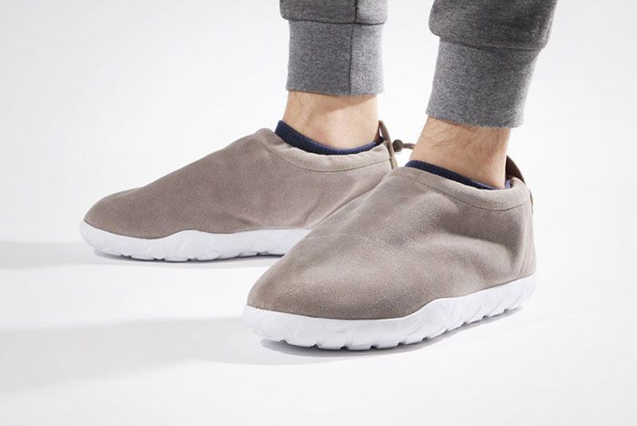 Nike Air Moc Ultra Feature