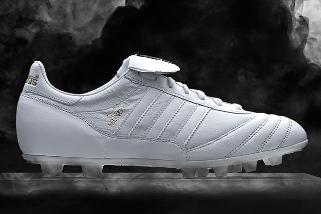 Adidas Football Bw Copa White Hero 03