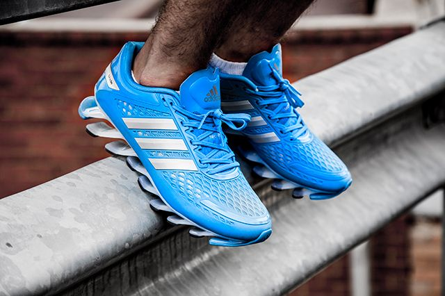 Adidas Springblade Razor 14