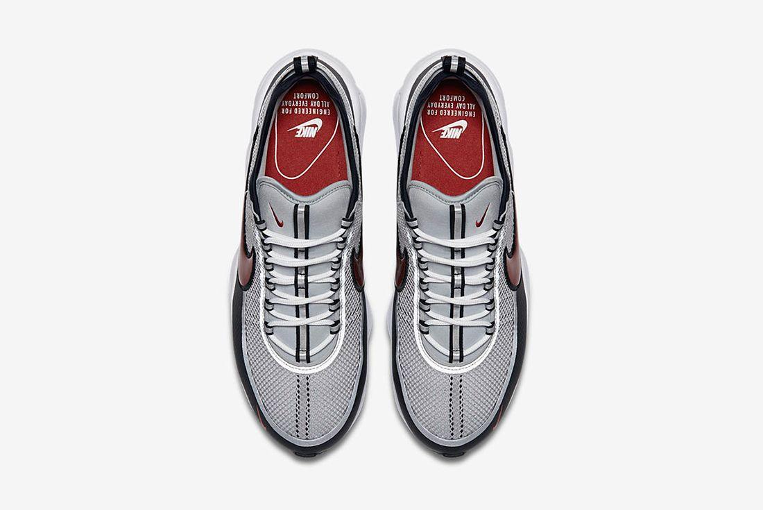 Nike Spiridon Ultra 4