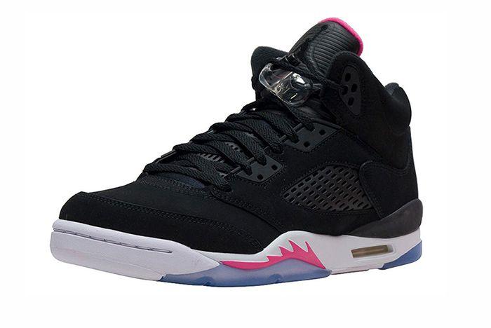 Air Jordan 5 Gg Deadly Pink 1 1