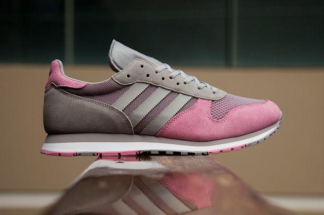 Adidas Originals Cntr Pink Aluminium
