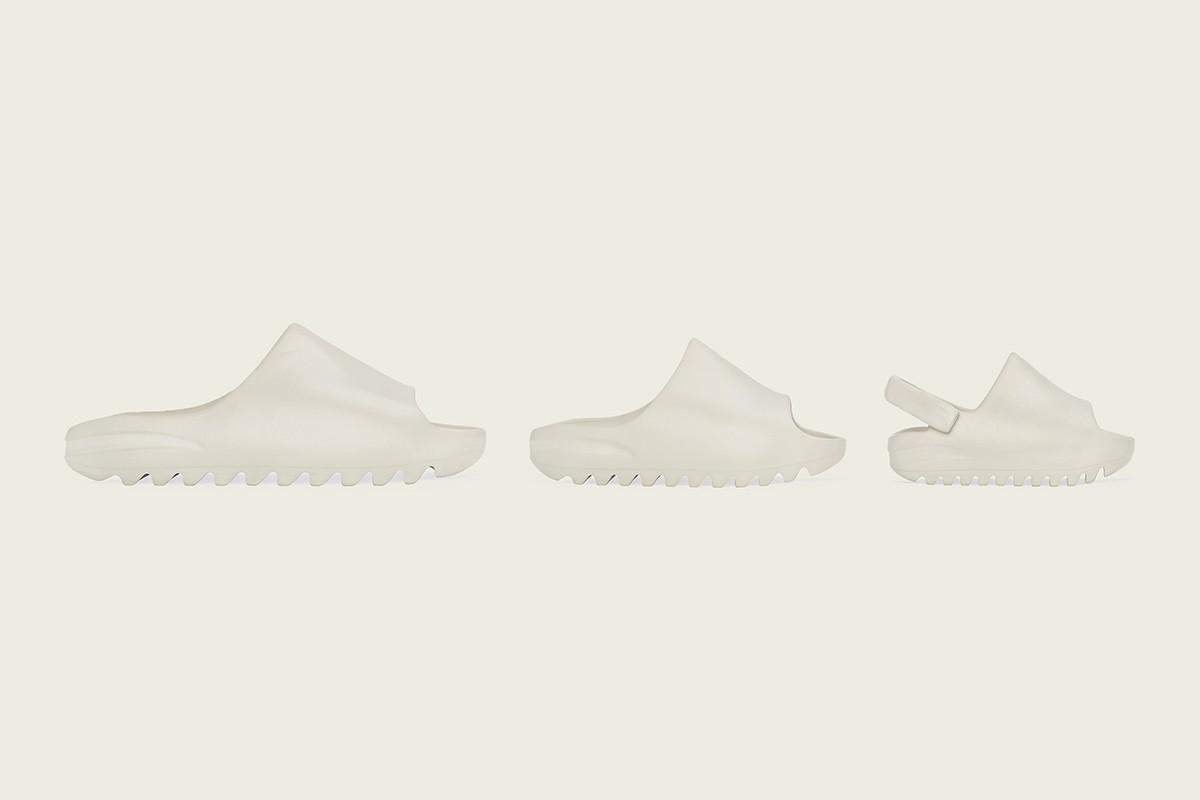 Adidas Yeezy Slide Release Date 4