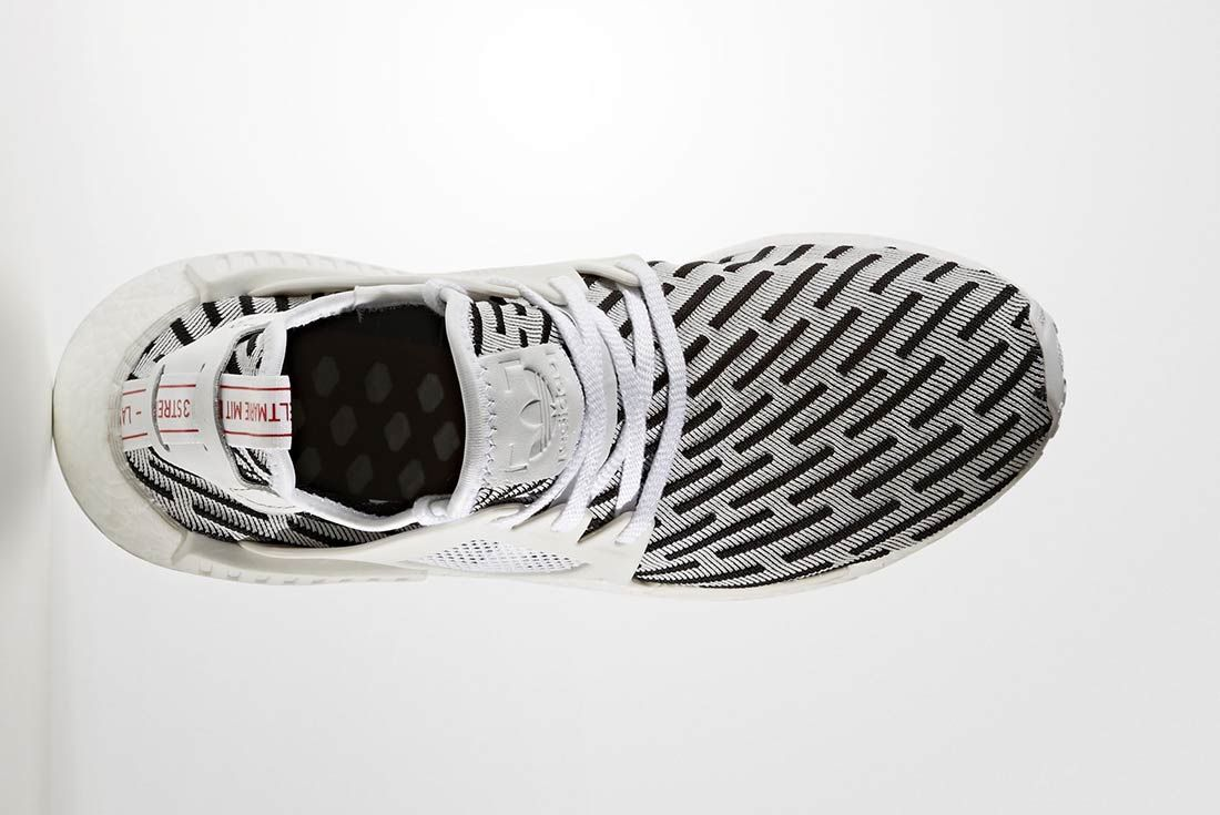 Adidas Nmd Xr1 Pack 9