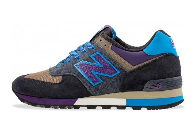 New Balance 576 Three Peaks Blue Purple 3