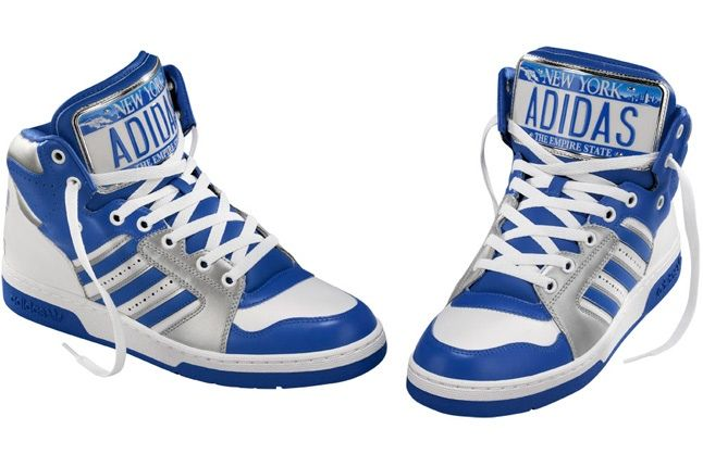 Adidas Obyo Jeremy Scott 26 1