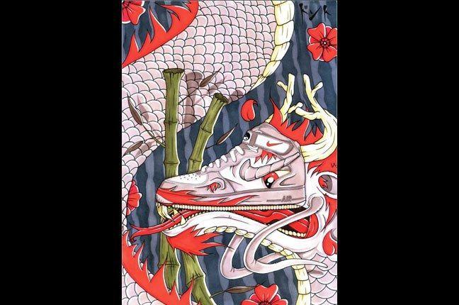 Foot Locker Art Prize 21 2