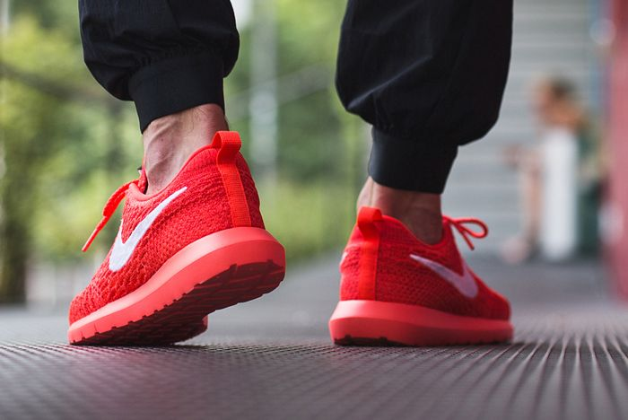 Nike Roshe Flyknit Seven New Colourways 18