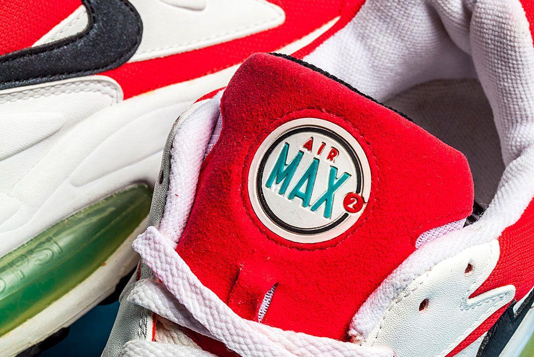 Nike Air Max2 3