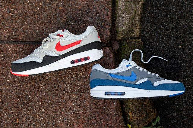 Nike Air Max 1 Double Pack 2