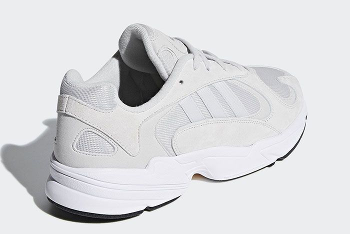 Adidas Yung 1 White Release 2