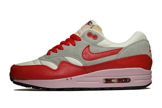 Overkill Nike Am1 Red 1