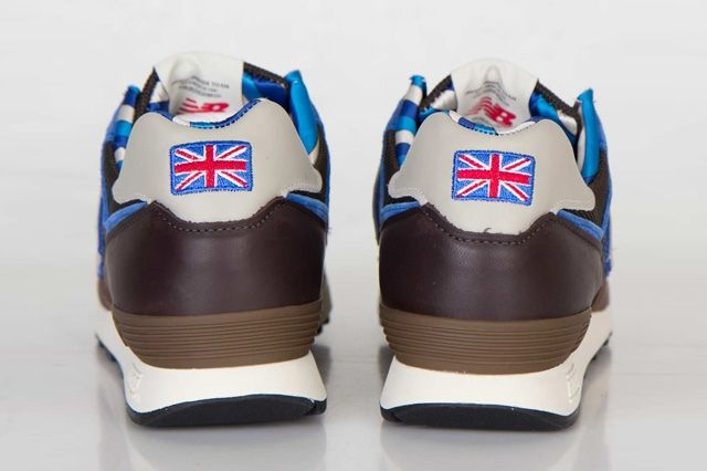 New Balance 576 Race Day Pack 10