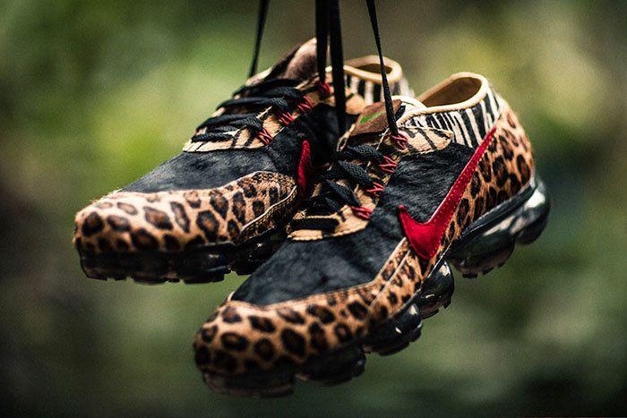 Nike Vapor Max Animal Pack