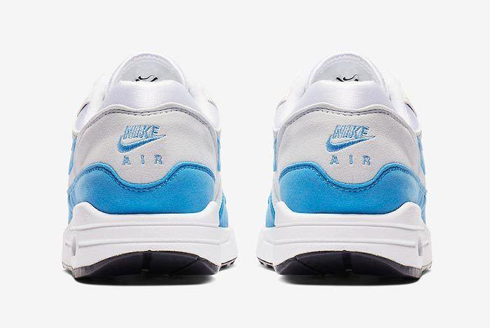 Baby Blue Am 1 2