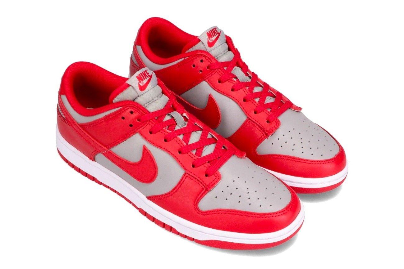 2021 Nike Dunk