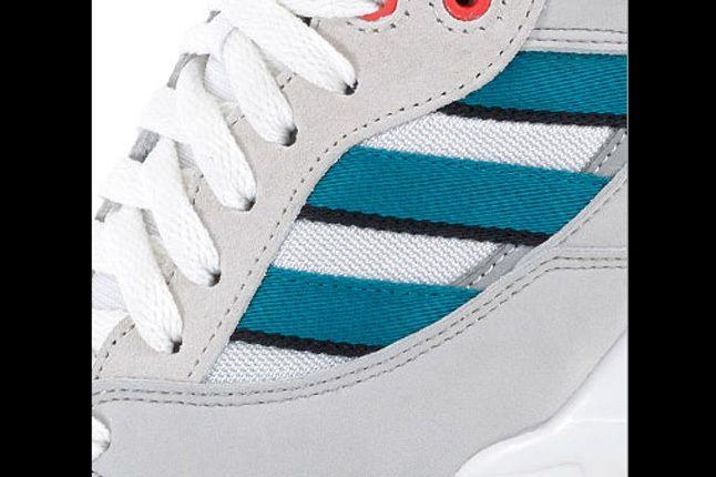 Adidas Tech Super Racing White Detail 1