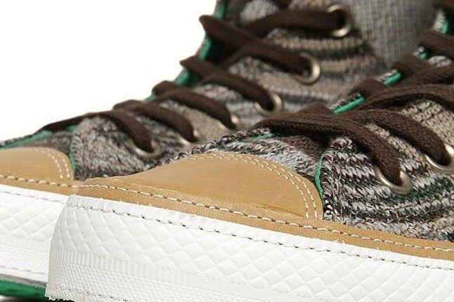 Converse Missoni Sneaker Colab 1