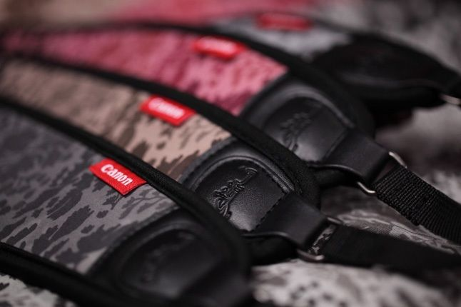 Canon Sbtg Camera Wraps Straps 4 1