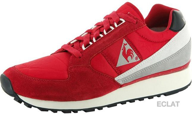 Le Coq Sportif Collection 7