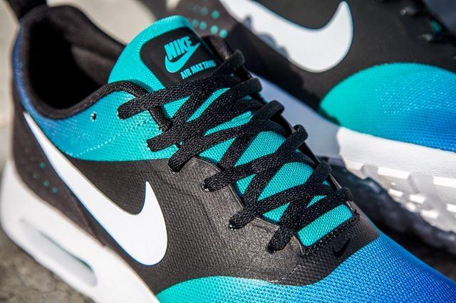 Nike Air Max Tavas Blue Lagoon 1