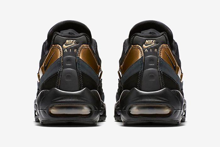 Nike Air Max 95 Bronze 5