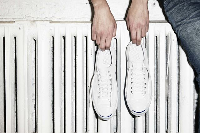 Converse Jack Purcell Signature Leather 3