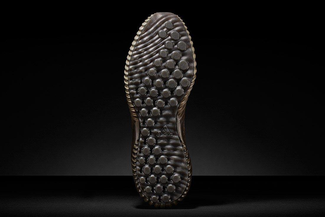 Adidas Alphabounce Suede 8