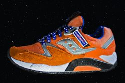 Extra Butter X Saucony Grid 9000 Aces Thumb