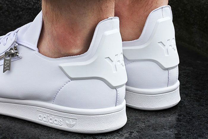 Adidas Y 3 Stan Smith 5