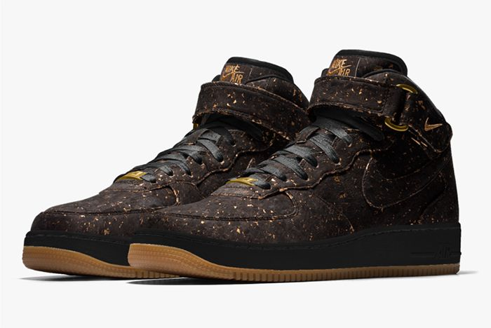 Nike Celebrate Warriors Championship Win With Nikei D Premium Cork Collection8