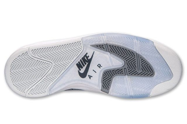 Nike Air Flight Lite Cool Grey 3