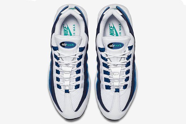 Nike Air Max 95 Slate 4