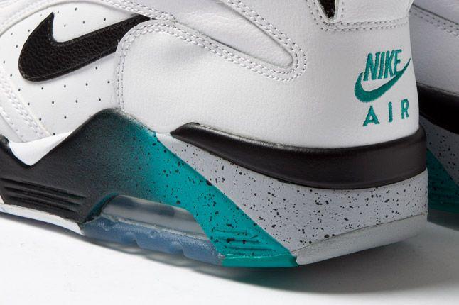 Nike Force White Teal 04 1