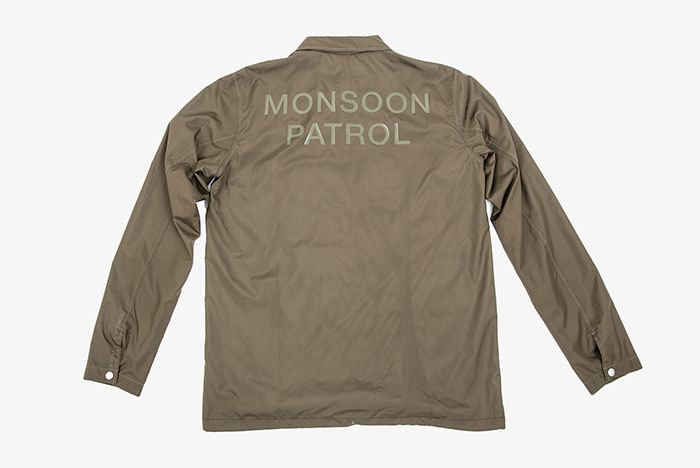 Asics Monsoon 8