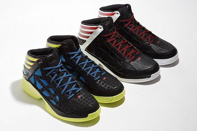 Adidas Basketball Crazy Shadow 1