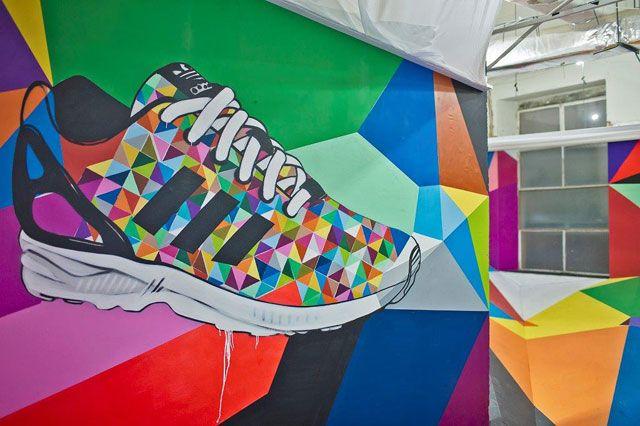 Adidas Zx Flux Melbourne Launch Image 6