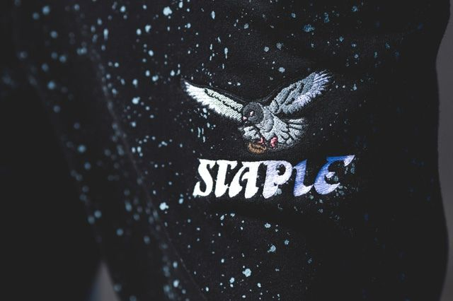 Staple 2013 Holiday Lookbook 1