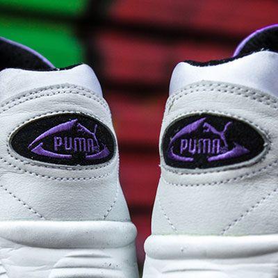 Retro Runner Puma 5634