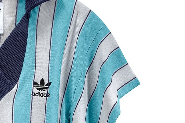 Adidas Jeremy Scott Football Dress 2 1