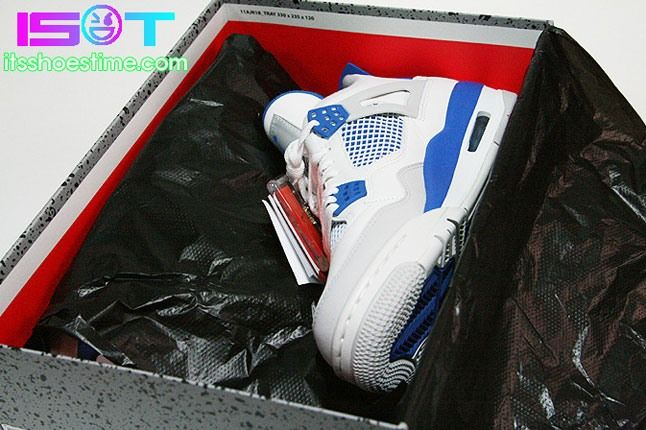 Jordan 4 Military Blue 3 1