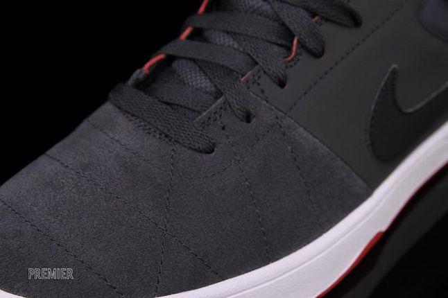 Nike Sb Rabona Toe Detail 1