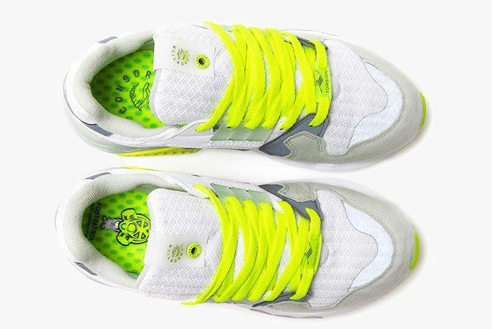 Footpatrol Adidas Zx Torsion Ef7681 Top