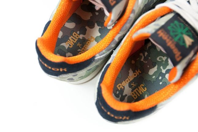 Btnc Reebok Classic Leather 30Th Anniversary Insole Detail 1