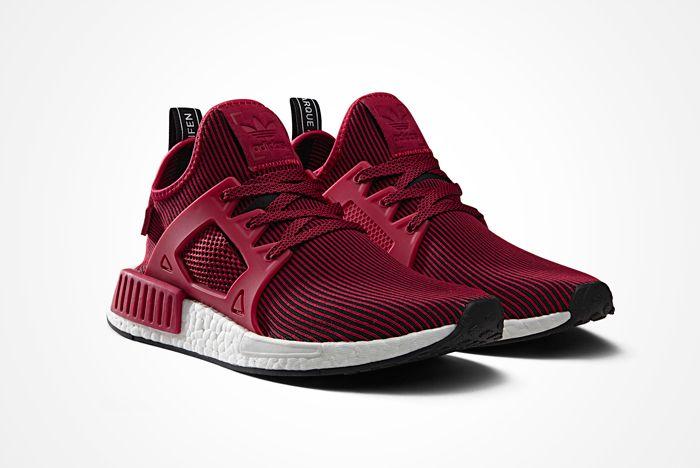 Adidas Nmd Xr1 Magenta Rib A