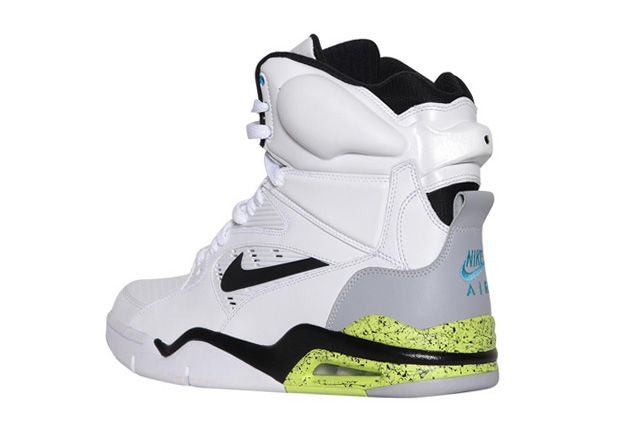 Nike Air Command Force Og Citron 41