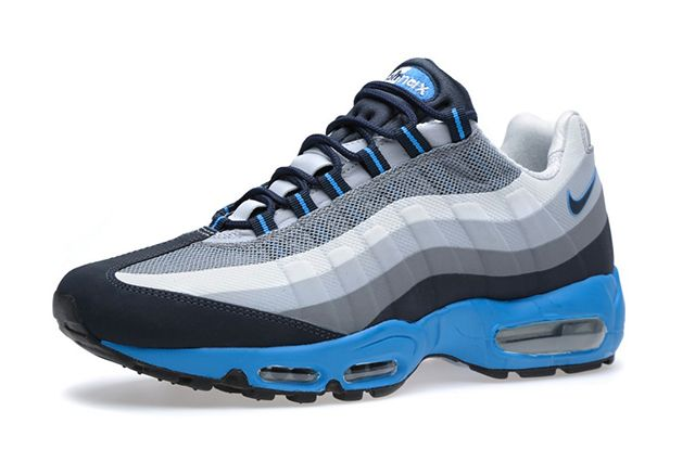 Nike Air Max 95 No Sew 2014 Preview 1