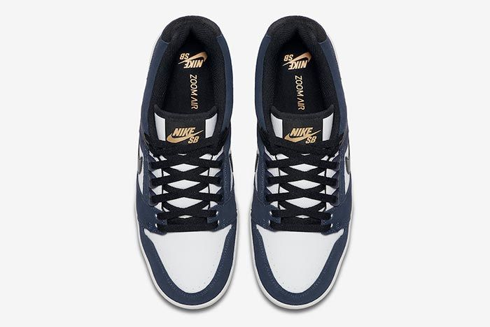 Nike Sb Air Force 2 Low Ao0300 400 Above Shot